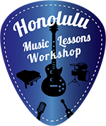 Honolulu Music Lessons Workshop